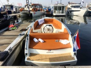 ATender 72 New – The Netherlands