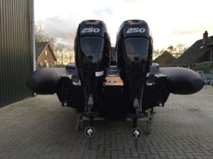 NEW REVOLT RIB 9.50 x 3.05m FOR SALE