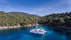 FOUNTAINE SABA 50  CROATIA