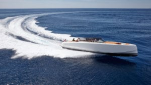 Your Yacht for charter ?