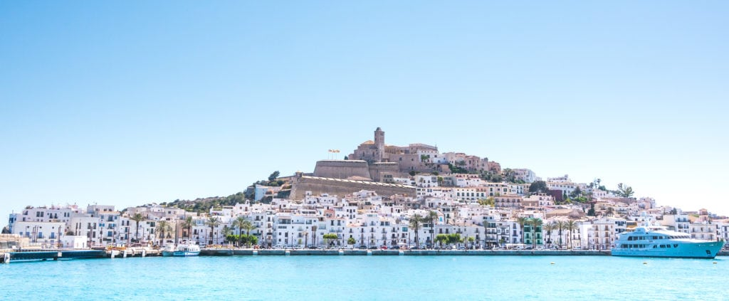 Ibiza Yacht Events 2017