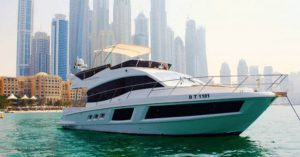 MAJESTY 48 – DUBAI